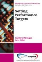 Setting Performance Targets