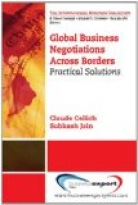 Practical Solutions to Global Business Negotiations