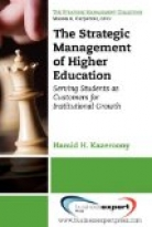 The Strategic Management of Higher Education Institutions