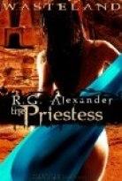Wasteland: The Priestess