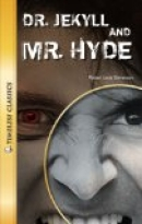 Dr. Jekyll and Mr. Hyde (Timeless)