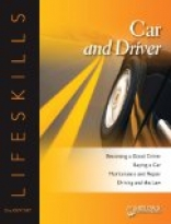 Car and Driver- 21st Century Lifeskills