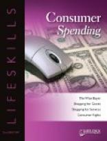Consumer Spending- 21st Century Lifeskills