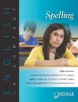 Spelling 2011 Enhanced eBook