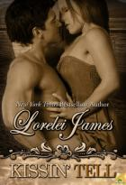 Kissin' Tell: Rough Riders, Book 13