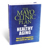 MAYO CLINIC PLAN FOR HEALTHY AGING