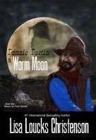 Donnie Destin in Worm Moon