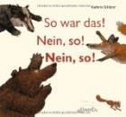 SO WAR DAS! NEIN, SO! NEIN, SO!