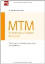 MTM IN EINER GLOBALISIERTEN WIRTSCHAFT