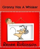 Granny Has A Whisker (Cherry 'Maters), (Vol 1)