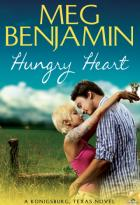Hungry Heart: Konigsburg, Texas, Book 8