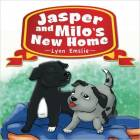 Jasper and Milo's New Home