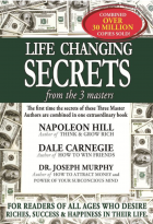 Life Changing Secrets From the Three Masters