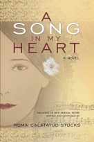 A Song in My Heart, A Novel, Including CD with Original Musical Score