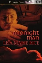 MIDNIGHT MAN (MIDNIGHT SERIES, BOOK 1)