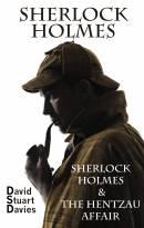 Sherlock Holmes & The Hentzau Affair