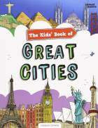 The Kids' Book of Great Cities