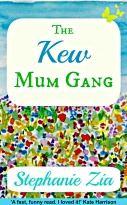 The Kew Mum Gang