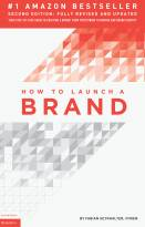 How to Launch a Brand