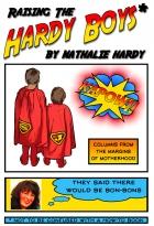 Raising the Hardy Boys