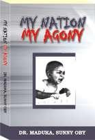 My Nation My Agony