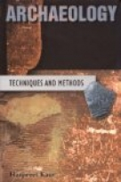 ARCHAEOLOGY: TECHNIQUES AND METHODS