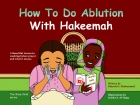 How to do Ablution with Hakeemah