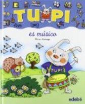 TUPI ÉS MÚSICO (LETRA MANUSCRITA)