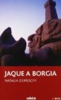 JAQUE A BORGIA