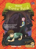 Young Detective: Batik Ghost Mystery