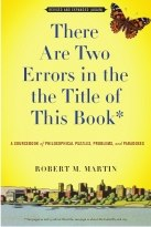 There Are Two Errors in the the Title of This Book, Revised and Expanded (Again)