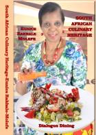 SOUTH AFRICAN CUISINE CULINARY HERITAGE