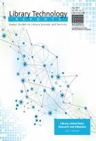Library Linked Data: Research and Adoption (LTR 49:5)