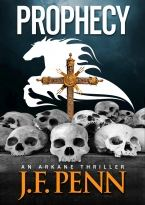 Prophecy, an ARKANE Thriller (Book 2)