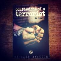 Confessions of a Terrorist.