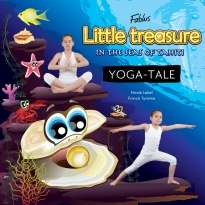 Yoga-Tale : Little treasure in the seas of Tahiti
