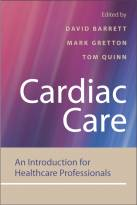 Cardiac Care - An Introduction for HealthcareProfessionals