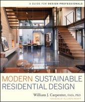 Modern Sustainable Residential Design