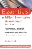 Essentials of Millon Inventories Assessment, Third Edition