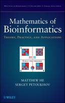 Mathematics of Bioinformatics