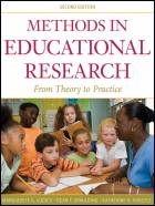 Methods in Educational Research:  From Theory to Practice 2e