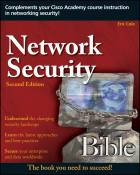 Network Security Bible Second Edition