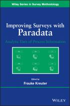 Improving Surveys with Paradata
