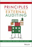 Principles of External Auditing 4e