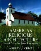 America's Religious Architecture