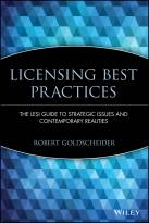 The LESI Guide to Licensing Best Practices:Strategic Issues and Contemporary Realities