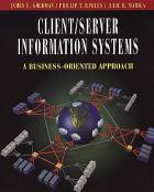Client Server Information Systems:  A Business-Oriented Approach