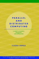 Parallel and Distributed Computing: A Survey ofModels, Paradigms and Approaches