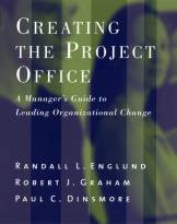Creating the Project Office