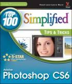 Photoshop CS6 Top 100 Simplified Tips & Tricks